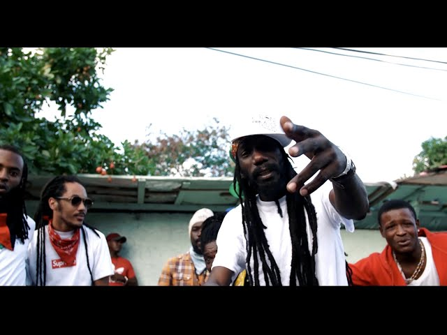 Sizzla x Yaawdi x Reemus K x Iyah More - Live Life (Official Music Video)