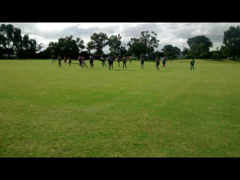 High Wycombe amateur football club in reserves vs canning south Perth round 6