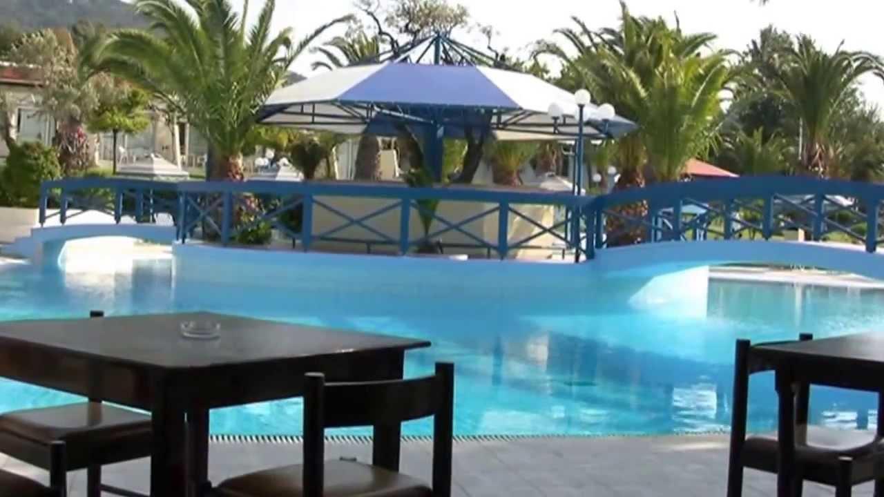 Hotel Club Rhodes Grece