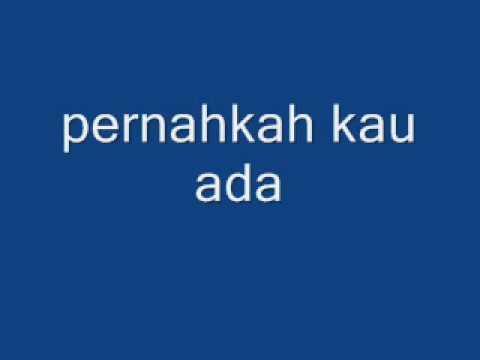 Faizal tahir-coba lyric (TBS)