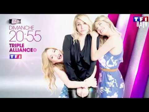 Triple Alliance - TF1