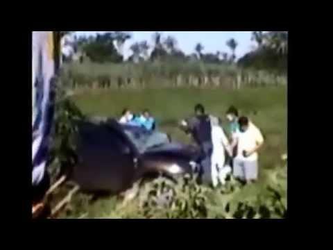 TV RCB: Acidente Fatal do último sábado 5 de julho