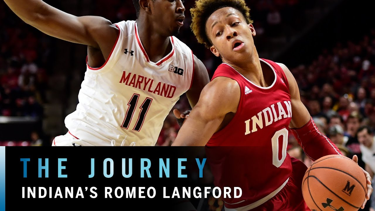 info for 17fb4 29742 Romeo Langford NBA Draft 2019 profile: Stats, bio, video of ...