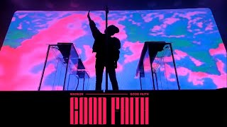Good Faith Live - Amsterdam - Front Row - Full HD