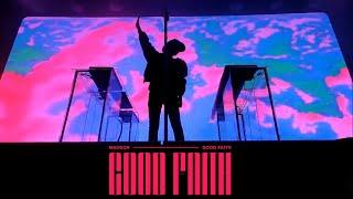 Good Faith Live Amsterdam - Front Row -.mp3