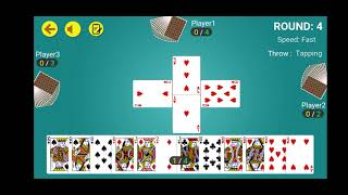 Callbreak multiplayer game video🏆🏆🏆🇮🇳🇮🇳 screenshot 5
