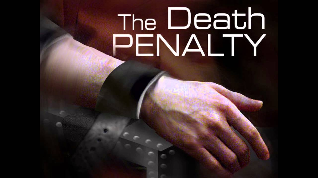 on the death penalty The opinion of the american public on the death penalty has changed greatly over time it hit its low of 42 percent in 1966, and reached its highest point at currently, 60 percent of americans support the death penalty in recent years, six states have abolished the death penalty, and no new states have.
