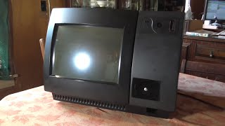 1999 Touchmaster Infinity by Midway - Bartop Touchscreen Video Arcade Machine