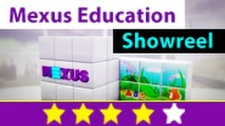 mexus education pvt ltd showreel