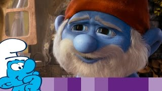 Kijk De smurfen 2 trailer filmpje