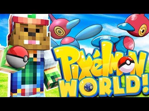 pixelmon games for free