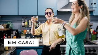 Cecilia Padilha - Cozinha do Possível