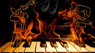 Dj Ace Feel The Jazz On My Piano Slow Jam Mix.mp3