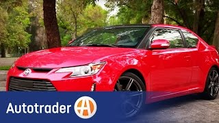 2015 Scion tC | 5 Reasons to Buy | Autotrader