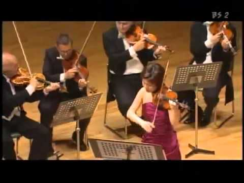 Vivaldi Four Seasons - Winter, Reiko Watanabe