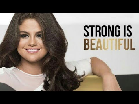 Selena Gomez All Advertisements