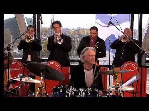 Cubop City Big Band - Omar Hernandez arr. Marc Bischoff/ Que Sensación