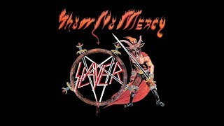 Slayer - Show No Mercy 1983 (Subtitled) FULL ALBUM LYRICS