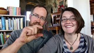 Debt-free living: NO MORTGAGE! (how we did it)