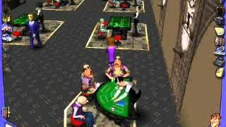 casino simulation game 2004 (카지노 시뮬레이션 게임 2004)