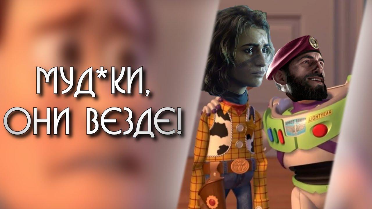 Игроки, которые нас бесят #2 | Rainbow Six: Siege
