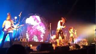 Shaka Ponk - French Touch Puta Madre (Live)