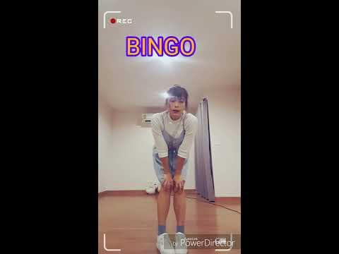 [FMA] Dance Class -BINGO - AKB48 を踊ってみた。