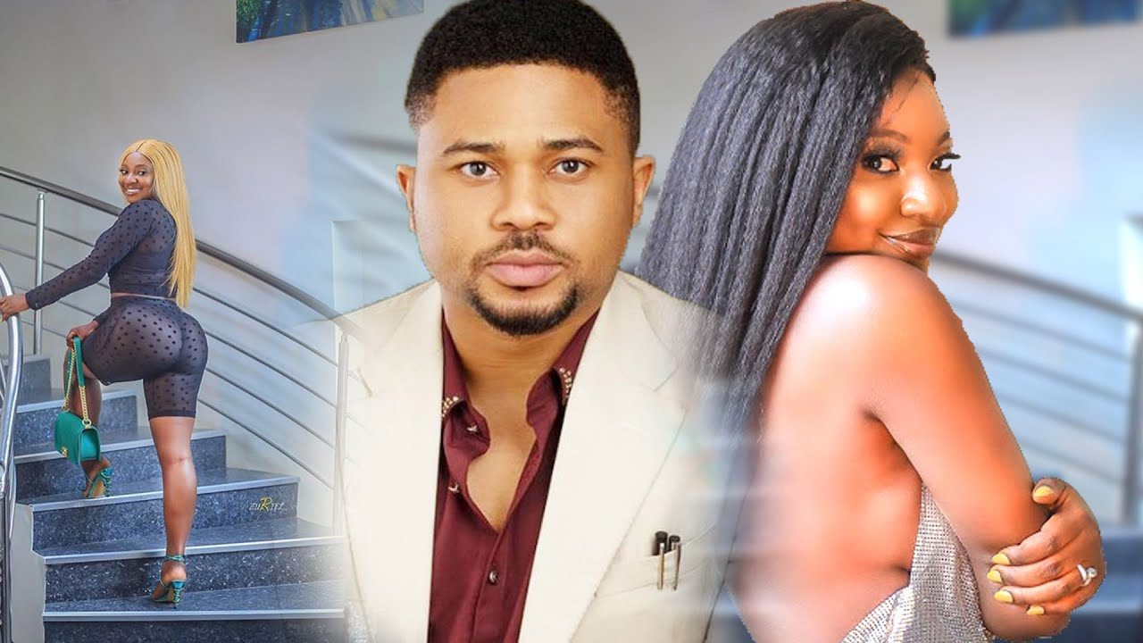 Download THIS SWEET LOVE STORY OF YVONNE JEGEDE AND MICHEAL GODSON JUST CAME OUT TODAY ON YOUTUBE| DONT MISS|