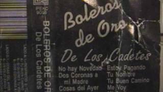 """ROSENDO CANTU Y LOS COMANDANTES DE CHINA """" TU BUEN CAMINO """""""