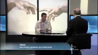 Repeat youtube video ENTREVISTA AL PADRE CARLOS CANCELADO EN EL PULSO DE LA FE