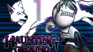 Cry Plays: Haunting Ground [P1]