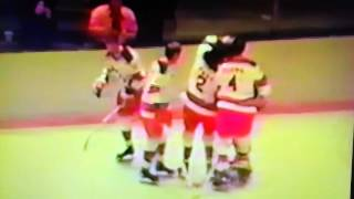 New York Rangers 1971 Triple OT Playoff Win vs Chi