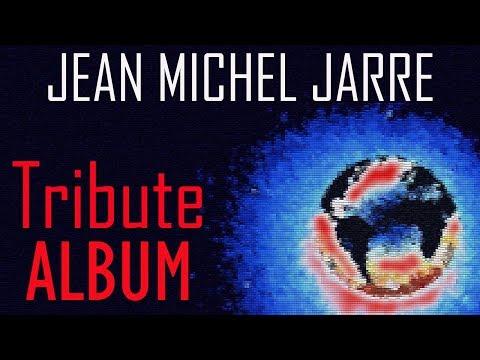 JARREMAKE - Tribute To Jean-Michel Jarre (ALBUM)