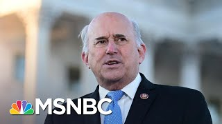 Absurdity No Obstacle To Republican Effort To Save Trump From Democracy | Rachel Maddow | MSNBC