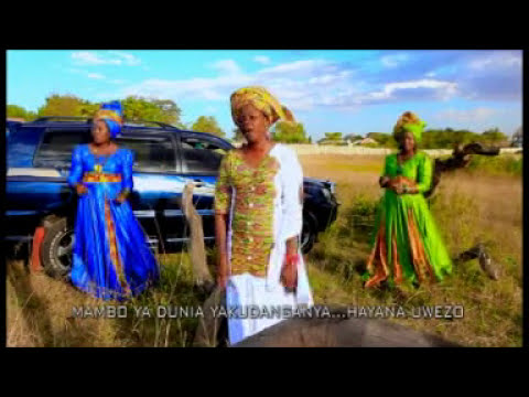 CHRISTINE OTIENO - AGOMBO NGIMA POLO (OFFICIAL VIDEO)