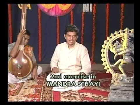 Repeat Upper Sthayi Varisai 3 by Devi kamakshi - You2Repeat