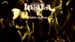 Huata - Teaser - Atavist of Mann album