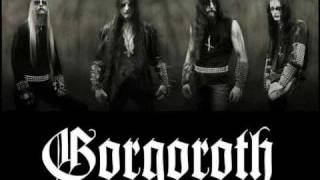 Watch Gorgoroth Will To Power video