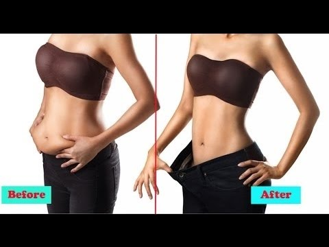 How To Lose Belly Fat In 7 Days No Diet No Exercise 100 Effective Remedy Winter Special
