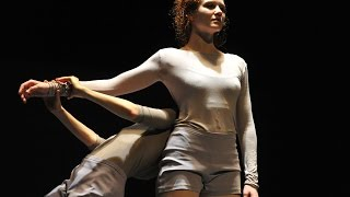 Adam by Roy Assaf performed by Batsheva Dance Company, 2016