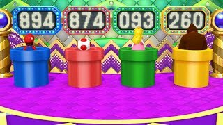 Mario Party 10 - Coin Challenge #19