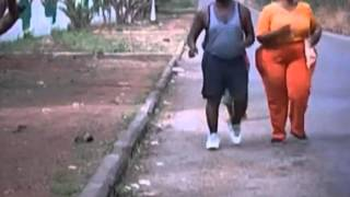Best of Mr Ibu  // Nollywood Love - IrokoTV