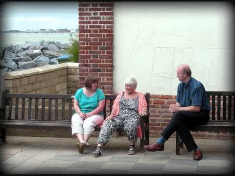 Felixstowe annual trip by Lynch mob-2015(able and disabled bodied group)