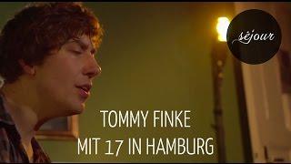 Tommy Finke - Mit 17 in Hamburg (Live Akustik)