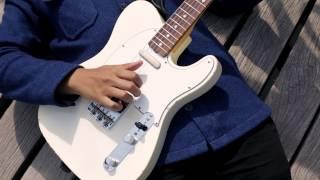 Luke Sital-Singh - Still (Official Video)