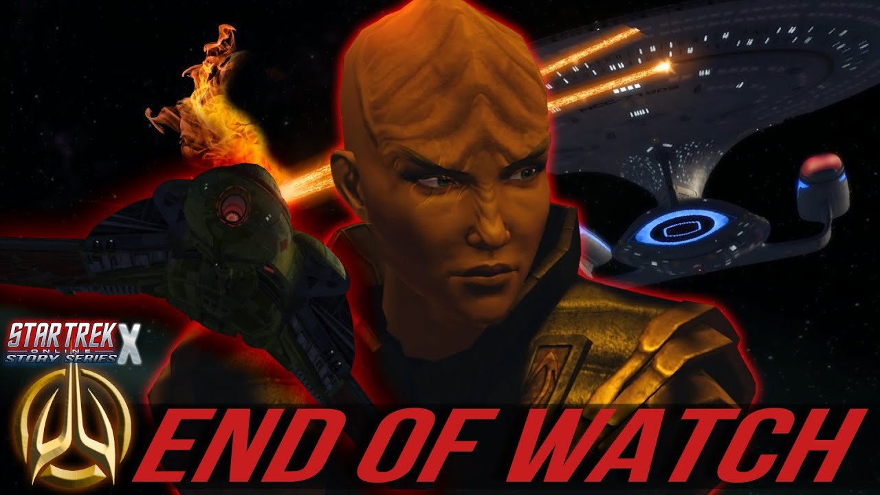 The KLINGON Perspective | Star Trek Online Story Series E124