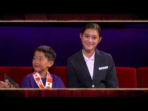 Little Big Shots   All About the Interpreters Episode Highlight