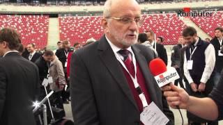 Premiera systemu PROTEUS na Stadionie Narodowym | Komputer Świat