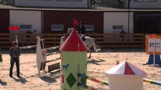 Конный спорт: Конкур - видео
