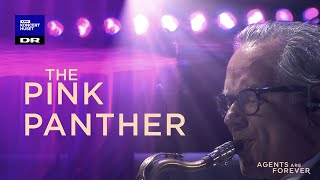 The Pink Panther // The Danish National Symphony Orchestra feat. Hans Ulrik (Live)